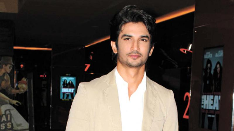 I don't have many fans: Sushant Singh Rajput