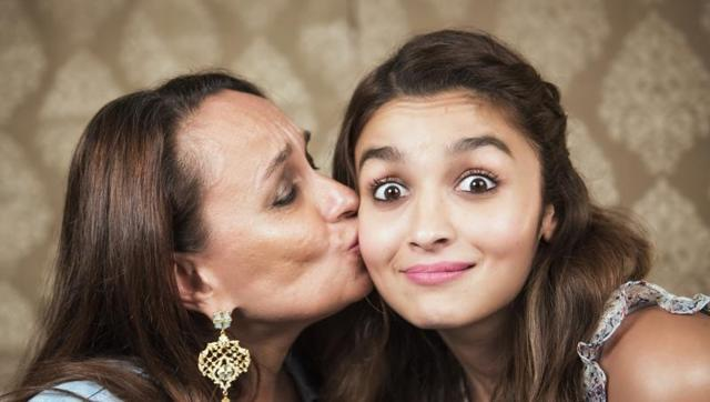 My relationship with my family has evolved: Alia Bhatt