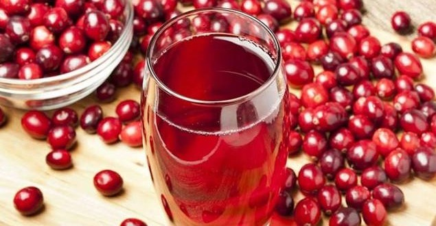 Cranberry can help fight harmful bacterial infections