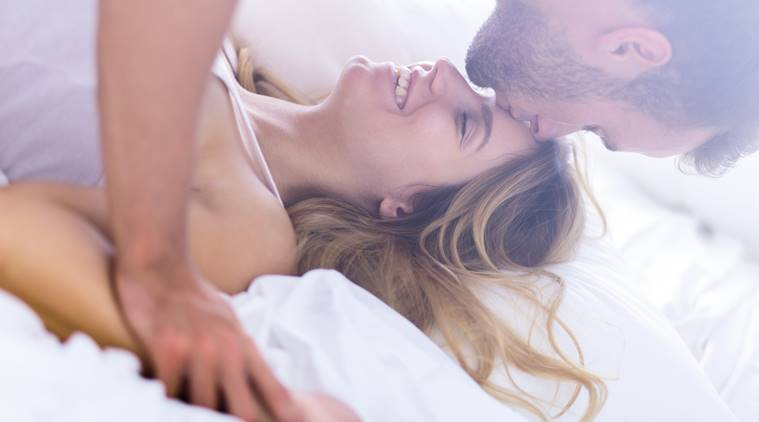 Staying in a relationship for long may sap women's sex drive