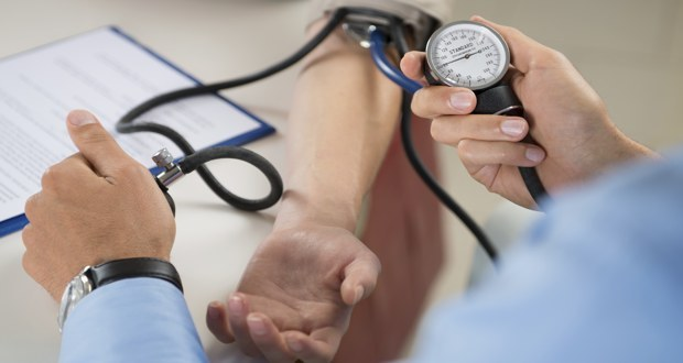 Acupuncture beneficial in lowering hypertension
