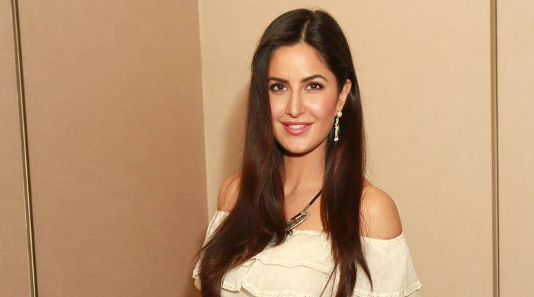 Katrina Kaif not on Twitter