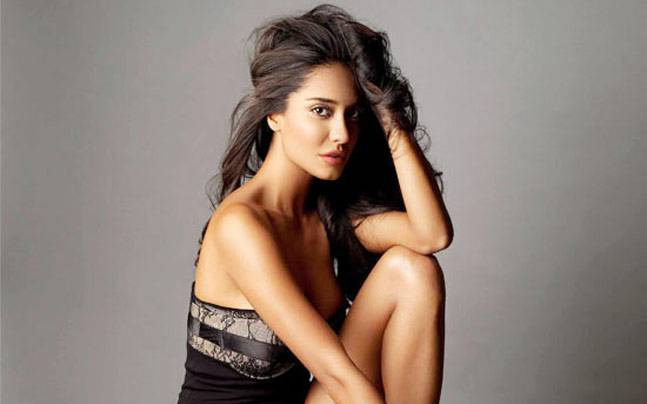 Was picked on for being a toothpick: Lisa Haydon
