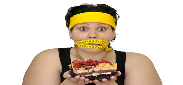 Why repeated dieting may backfire