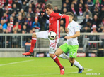 Leipzig lose top spot to Bayern in Bundesliga