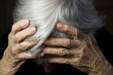 More support for elder victims of family violence