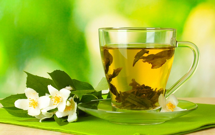 Green tea may ease kidney damage caused by cancer drug