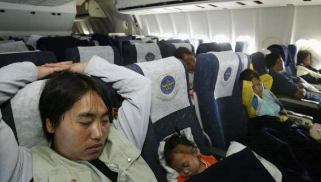 Repeated jet lag may increase liver cancer risk