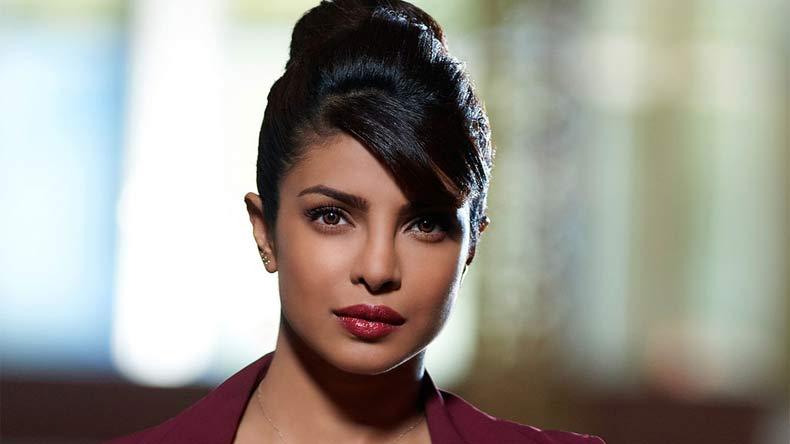 What a ride it's been: Priyanka on her showbiz journey