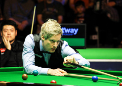 Snooker UK Championship deal extended for two years