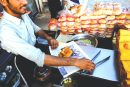Avoid wrapping food in newspaper, it's harmful: FSSAI