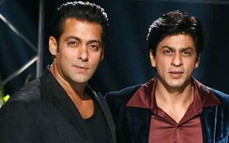 Salman overtakes SRK as top earning celebrity