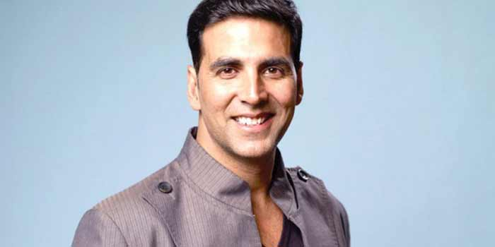 I don't prepare myself for any role: Akshay Kumar