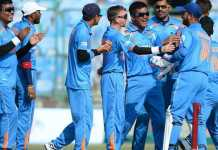India beat Australia by 124 runs in Blind T20 World Cup