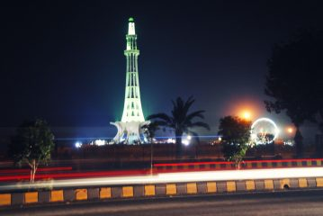 Lahore: Open and vibrant lifestyle in city that never sleeps