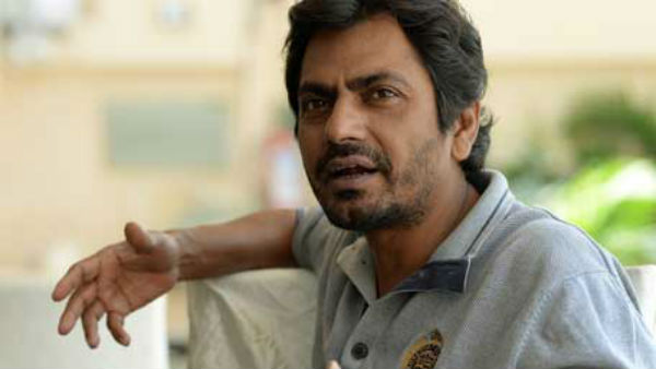 Have a long way to go as actor: Nawazuddin
