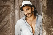 Always wanted to be an entertainer, says Ranveer
