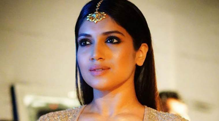 Cinema easiest way to communicate with masses: Bhumi Pednekar