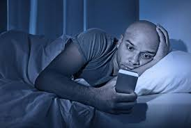 Smartphone to spot sleep disorders while awake