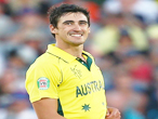 KKR's Aussie pacer Starc ruled out of IPL with injury