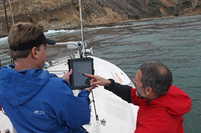 "An app under the aegis of the Central Marine Fisheries Research Institute (CMFRI) has been developed to aid fishermen to increase their catch and reduce the cost of operations, the developers said.  Named mKRISHI@AFisheries, it is a mobile advisory service providing information related to the sea, with the app making fishing activities less expensive and environment friendly, the developers said.  The app provides information on Potential Fishing Zone (PFZ), sea surface temperature, weather and the presence of phytoplankton which form the food of several fish species.  The app consolidates these information and presents advisories in local languages, with easy to use icons on Java and Android mobile phones.  It has been developed by the Mumbai Research Centre of the CMFRI and materialised by Indian National Centre for Ocean Information Services (INCOIS) and the Tata Consultancy Service (TCS) under the National Agriculture Innovation Project (NAIP).  A study conducted by the CMFRI in 13 fishermen societies in Maharashtra found that the fishermen could save up to 30 per cent of fuel consumption with the help of this new app.  The reduction of the fuel consumption has benefits in terms of environmental impact where an estimated 1.2 per cent of global oil production is consumed in fisheries.  In addition, the app, which is a result of multi-dimensional research and field work of experts from the CMFRI, INCOIS and TCS, was adjudged among the 20 best Social Innovations in the country by the Ministry of External Affairs and NITI Aayog.  According to V.V. Singh of the CMFRIA, the information on the presence of potential fishing zone has helped fishers reduce unnecessary trips and the associated cost of diesel, ice and labour.  ""This app also helps the fishermen to get to know the wind speed and direction, wave heights in a colour coded band helping them identify the unsafe regions in sea,"" said Singh.  Fishermen are advised to go only when the information map on the app is blue in colour and it predicts five days upfront forecast which will help even trawlers who go for multi-day fishing trips.  ""Lack of data signal availability in deep sea was a major challenge for the fishermen. However, TCS and Tata Teleservices conducted a pilot to extend the mobile signal up to 30-km in the deep sea in Raigad district of Maharashtra. This helped the fishermen in price negotiations while they were in the sea itself and the fresh catch could be directed to desired port, optimising the overall transportation"", he added.  (AGENCIES)"