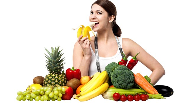 Fruits, veggies may cut psychological stress risk in women