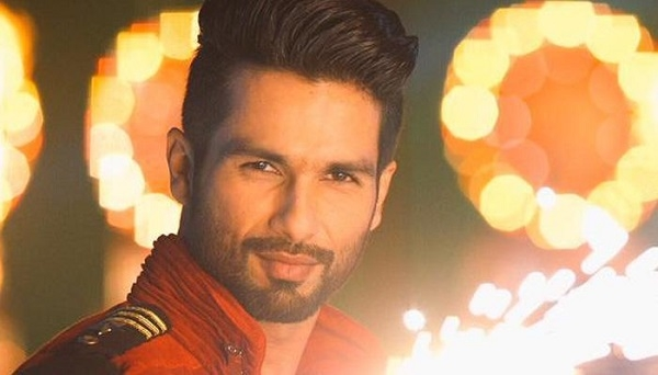 No addiction is good for you, says Shahid Kapoor