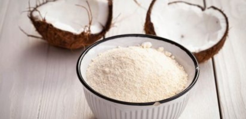 Coconut flour a healthy product, say researchers