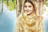 It was fun to play non-living character in 'Phillauri': Anushka