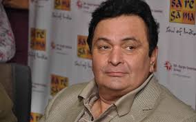 We must live with love: Rishi Kapoor