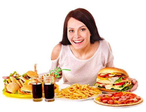 Kill urge to eat out if on a diet