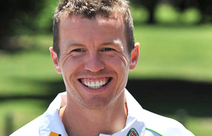 Siddle itching to make comeback