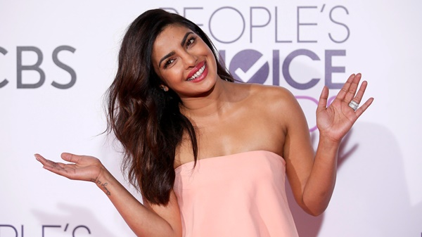 Being bad is so much more fun: Priyanka Chopra