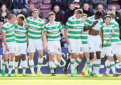 Celtic win 48th Scottish league title