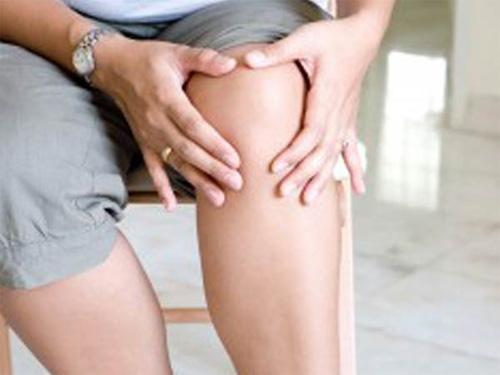 Noisy knees may predict osteoarthritis