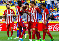 Champions League semi-final sees Atletico out to forget final heartbreak