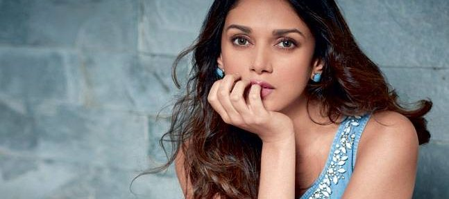 You are never above your art: Aditi Rao Hydari