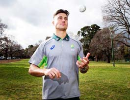 Feared I might miss the Champions Trophy, says Stoinis