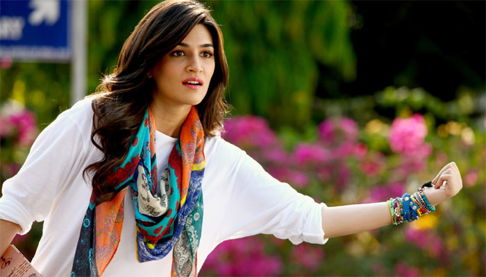 Want to keep a part of my life private: Actress Kriti Sanon