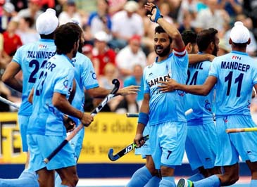 Hockey: India brace up for Dutch test in HWL SemiFinal