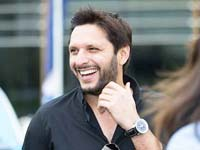 Pakistan need to maintain positive attitude: Afridi