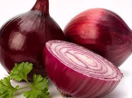 Eating red onions may help combat cancer