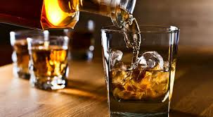 Strokes may up desire for alcohol