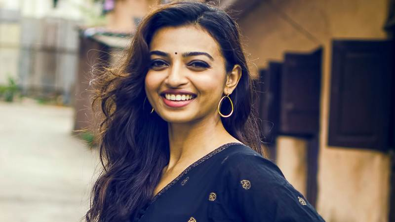 My dream is to be in world cinema: Radhika Apte