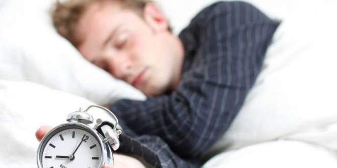 Sleeping less than 6 hours may double death risk