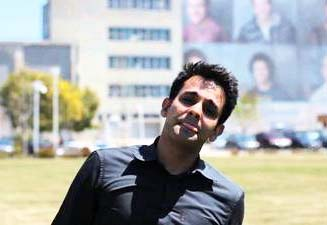 Punjab boy breaks a barrier, composes, sings for Hollywood movie