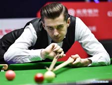 2017 World Snooker Open to be held in SE China