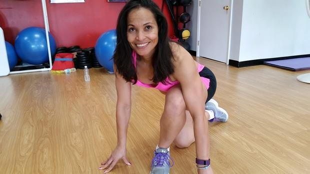 High-intensity exercise may help combat diabetes risk