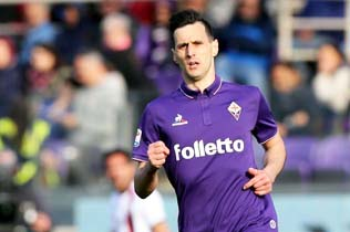 Kalinic star as AC Milan beat Udinese