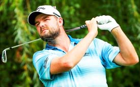 Leishman culminates big week in Lake Forest with a win